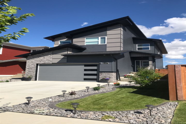 8 Red Fox Way, St. Albert