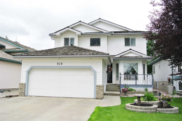 928 NORMANDY Drive, Sherwood Park