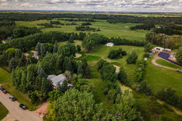 14 52470 RGE RD 221, Rural Strathcona County