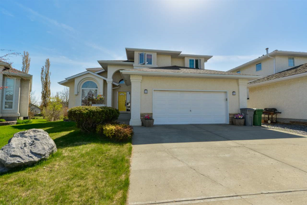 12 COLONIALE Court, Beaumont