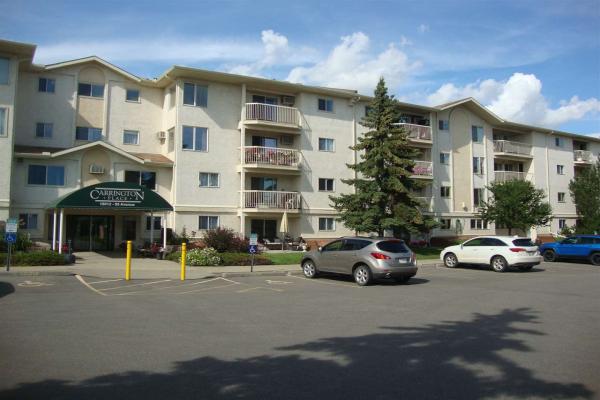 108 18012 95 Avenue, Edmonton