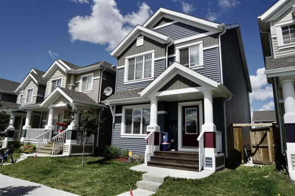 6926 23 Avenue, Edmonton