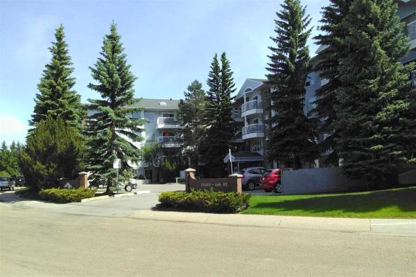 112 15503 106 Street, Edmonton