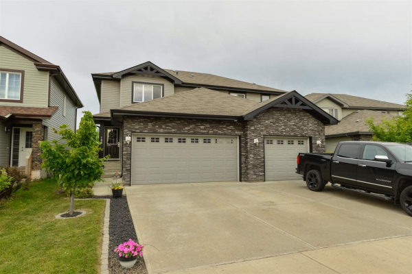 106 CRANSTON Place, Fort Saskatchewan