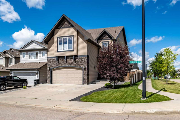 5528 SUNVIEW Gate, Sherwood Park