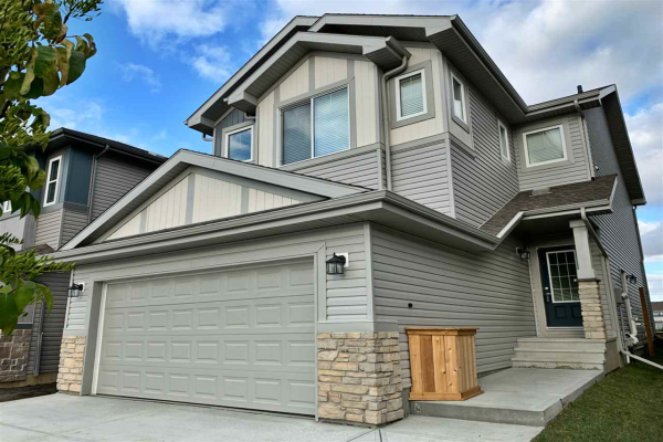 1939 WESTERRA Lane, Stony Plain