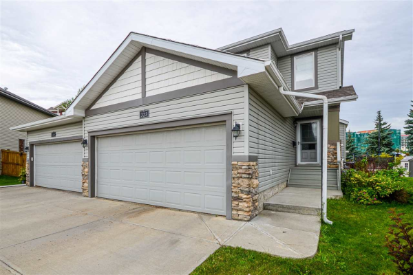 323 Charlotte Close, Sherwood Park