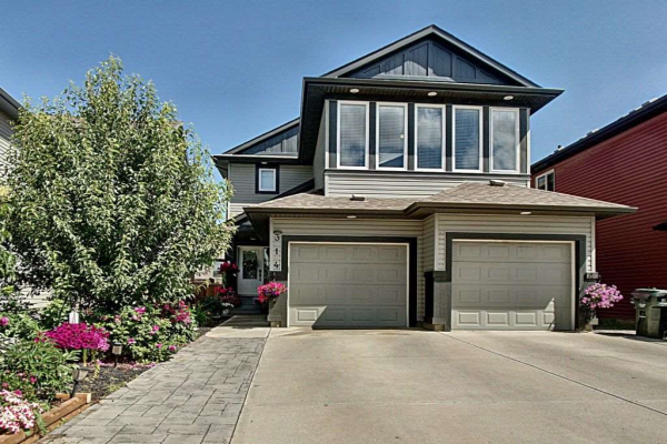 314 Still Creek Crescent, Sherwood Park