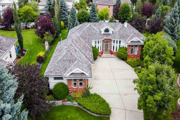 369 ESTATE Drive, Sherwood Park
