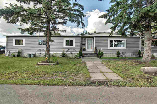 34 Keyhole Crescent, Edmonton