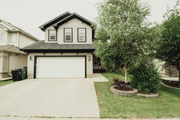 65 BOXWOOD Bend, Fort Saskatchewan