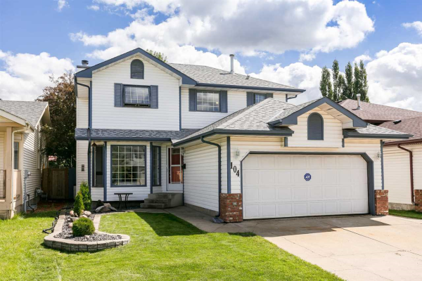 104 JEFFERSON Road, Edmonton