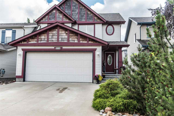 225 Cornwall Road, Sherwood Park