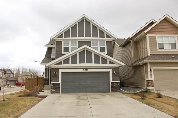 5613 175A Avenue, Edmonton