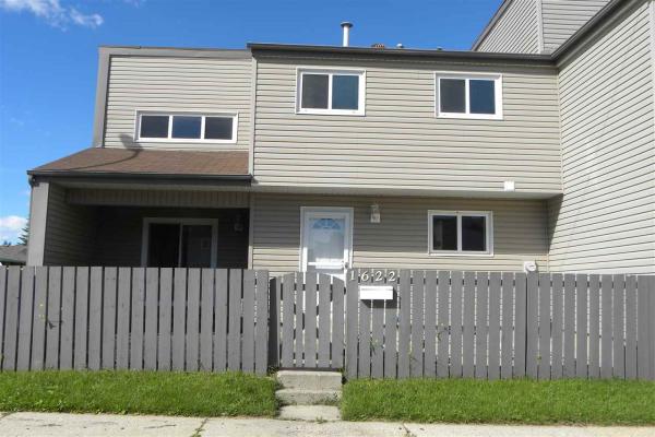 1622 Lakewood Road W, Edmonton