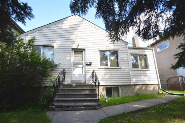 11715 127 Street, Edmonton