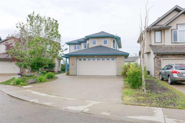 6429 SANDIN Crescent, Edmonton
