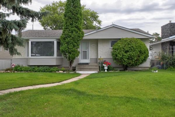 13315 121 Street, Edmonton