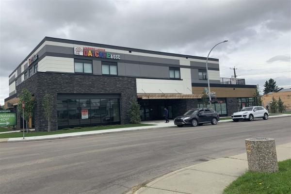 15802 100 Avenue NW, Edmonton