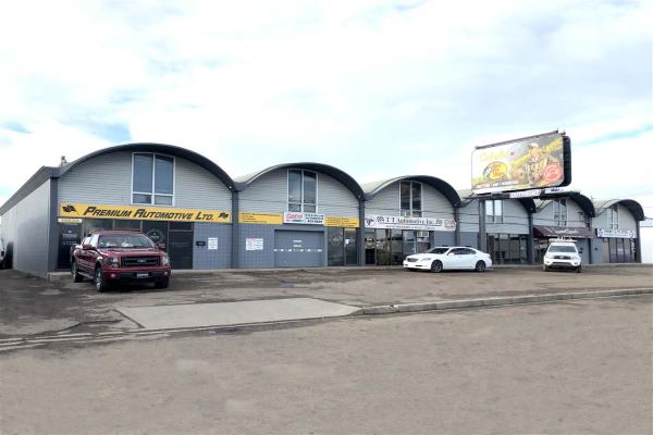 14520 118 Avenue NW, Edmonton