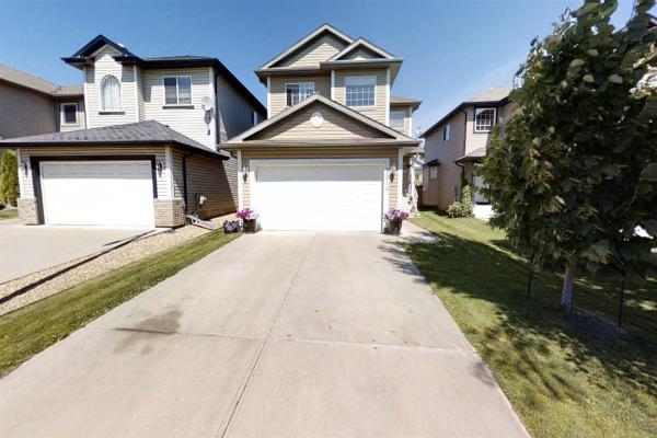 5814 165 Avenue, Edmonton