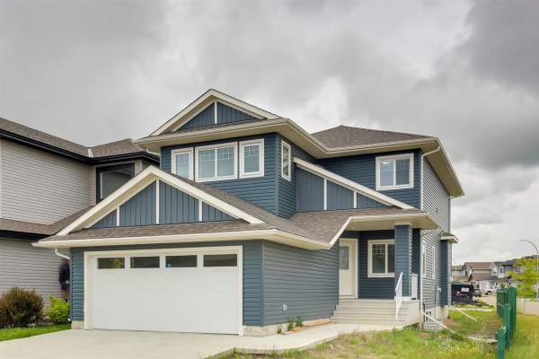 1 WILLOW Link, Fort Saskatchewan