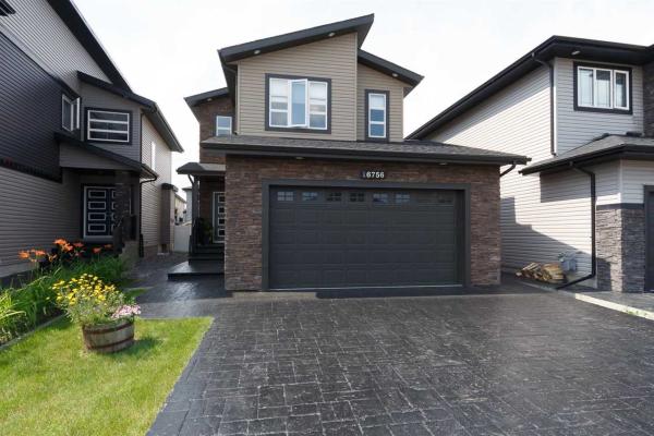 16756 60 Street, Edmonton