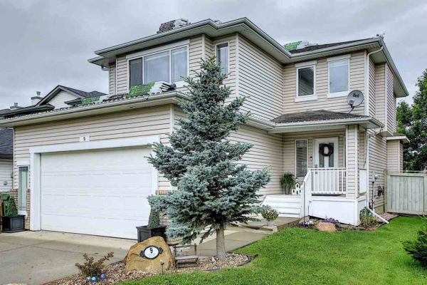 9 ENCINO Close, St. Albert