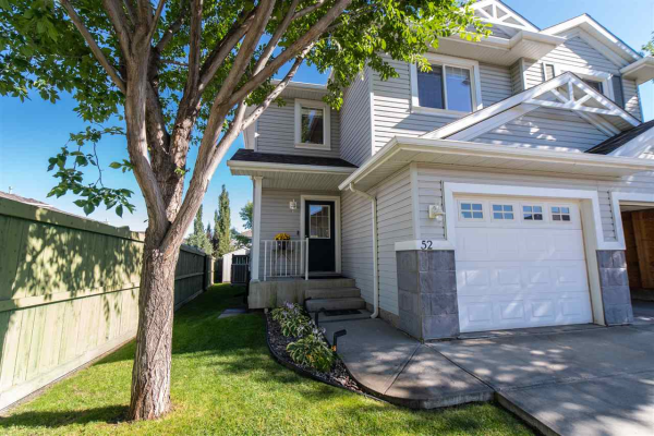 52 115 CHESTERMERE Drive, Sherwood Park