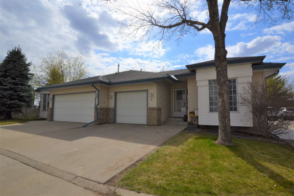 2 20 ERIN RIDGE Road, St. Albert