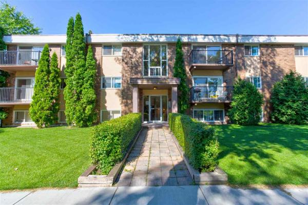 203 11916 104 Street, Edmonton