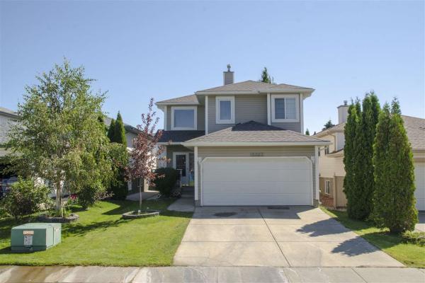 15023 131 Street, Edmonton