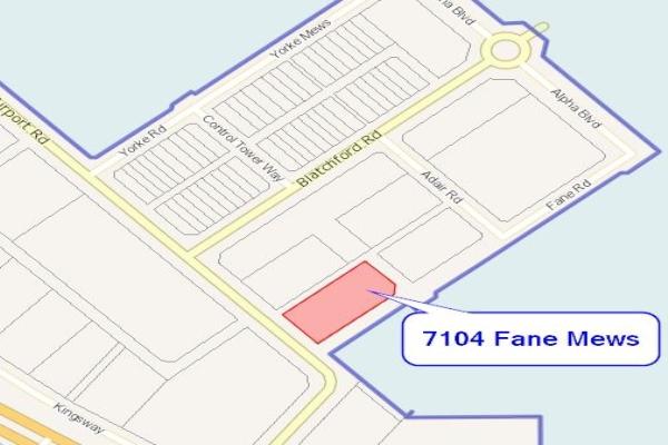 7104 Fane Mews NW, Edmonton