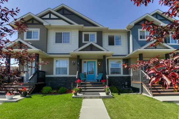 3 HARVEST RIDGE Drive, Spruce Grove