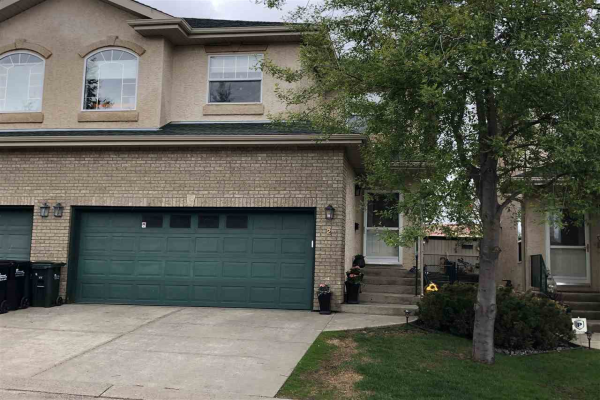 2 1401 CLOVERBAR Road, Sherwood Park