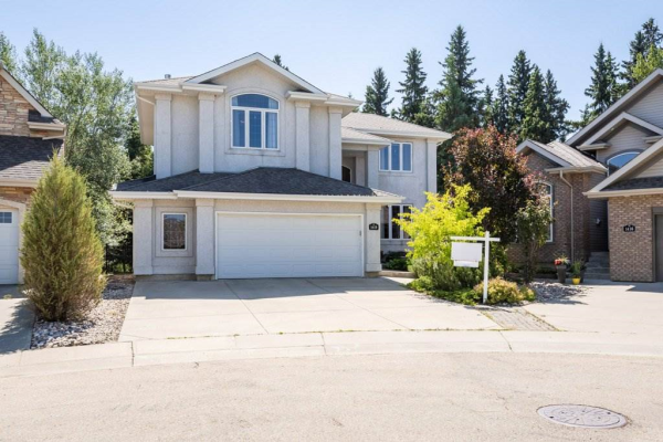 1419 RUTHERFORD Court, Edmonton