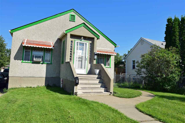 12815 126 Street, Edmonton