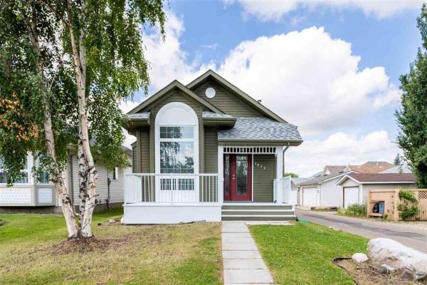 3820 23 Street, Edmonton