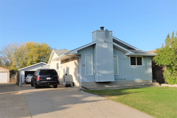 8336 152C Avenue, Edmonton