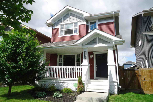 4206 ORCHARDS Drive, Edmonton