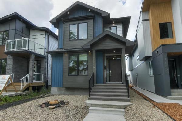 11446 123 Street, Edmonton
