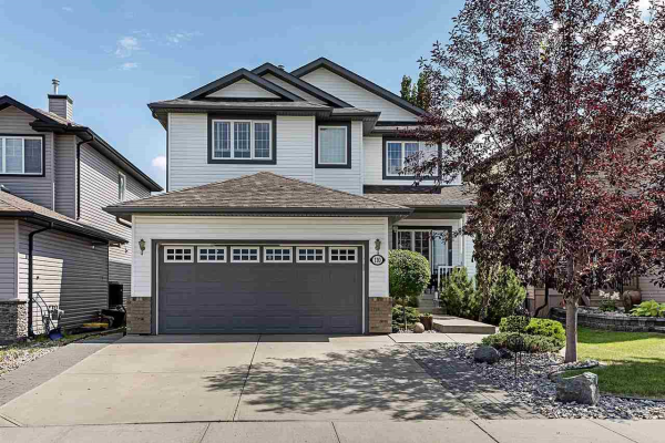 110 FOXHAVEN Way, Sherwood Park