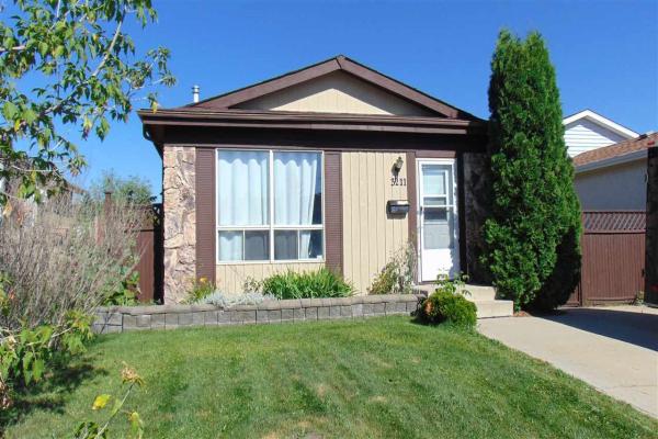 3211 44A Street, Edmonton
