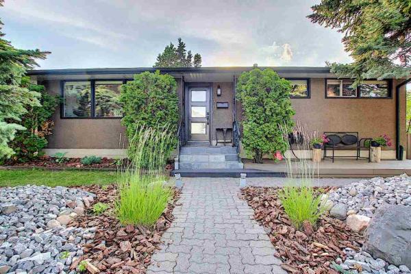7916 145 Street NW, Edmonton