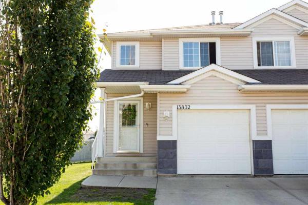 13832 37 Street NW, Edmonton