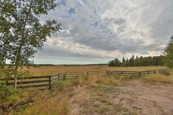 Twp RD 522 Range Road 215 Road, Rural Strathcona County