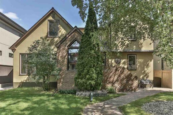 10521 133 Street NW, Edmonton
