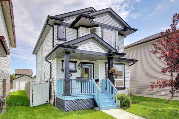 5827 211 Street, Edmonton