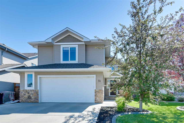 34 WESLEYAN Court, Fort Saskatchewan