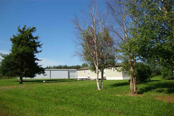 Twp 624 RR214, Rural Thorhild County